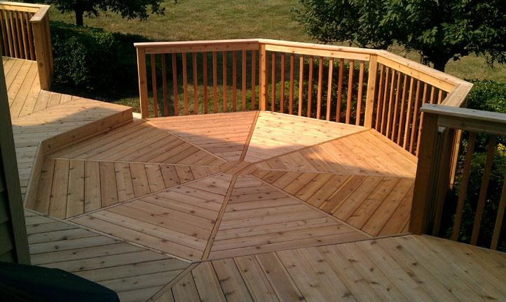 Drumm Design Remodel Deck Construction Patios
