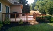 Making beautiful and functional decks is what Drumm Design Remodel does everyday