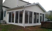 When you're ready for expert work and handcrafted quality in a sunroom call Drumm Design Remodel at 215-699-7477
