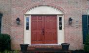Another beatiful door installation by Drumm Design Remodel