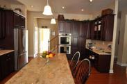 Custom kitchen remodeling handcrafted by Drumm Design Remodel