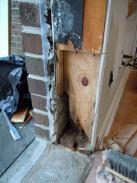 Drumm Design Remodel performs expert fixes on old doors and windows