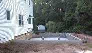 Drumm Design Remodel builds a solid foundation