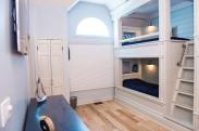 Drumm Design Remodel can help you create a bright room with lots of storage and room for friends
