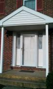 Agulante Front Door After