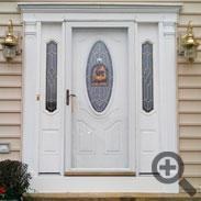 Keller Door - Conshohocken, PA