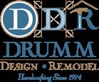 Drumm Design Remodel